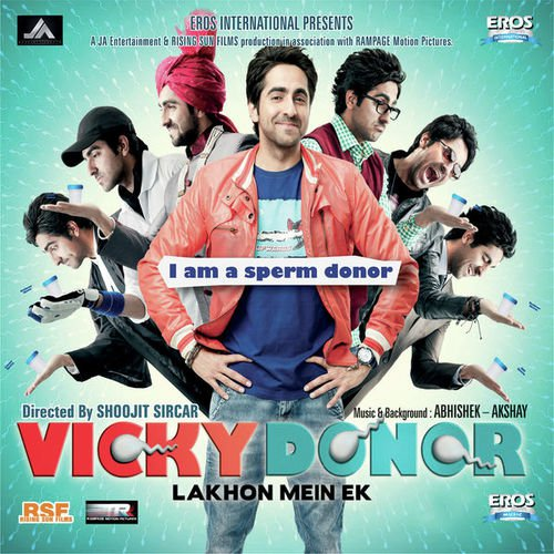 Vicky Donor movie free download in hindi full hd