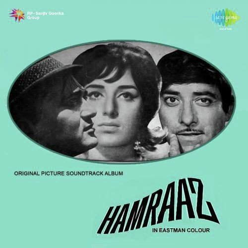 movie old humraaz of sunil dutt mp3 songs