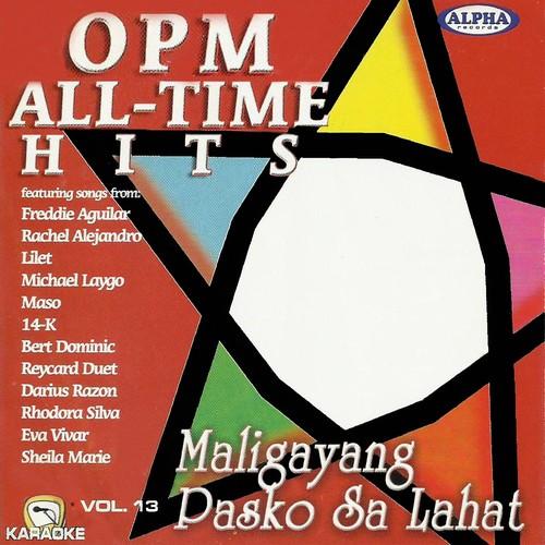 Simbang Gabi (Full Song) - Alpha All Stars - Download or