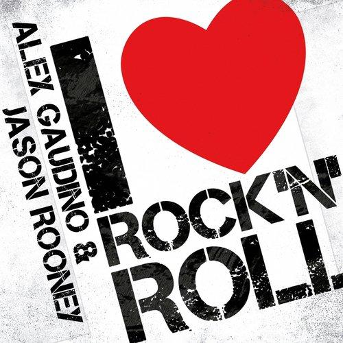 i love rock n roll text