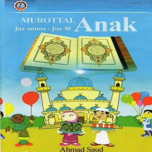 Surat Al Qadr Lyrics Murottal Anak Juz Amma Juz 30