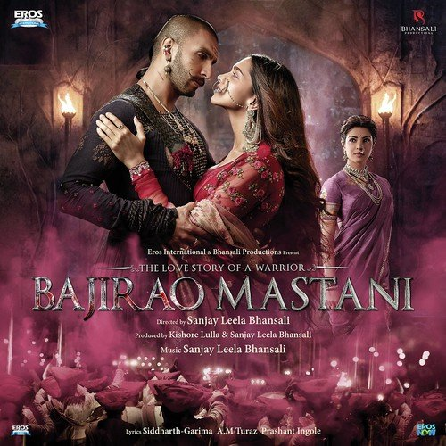 Pinga (Full Song) - Bajirao Mastani - Download or Listen
