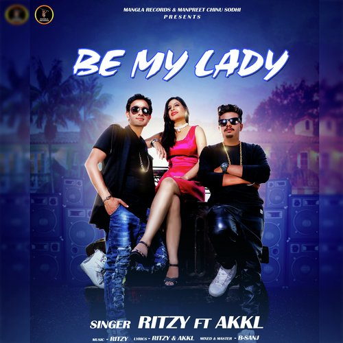 Download be my lady