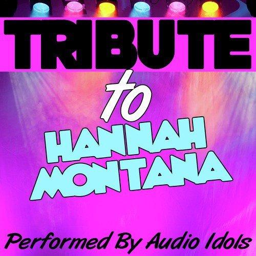 Hannah montana 2 non-stop dance party songs download | hannah.
