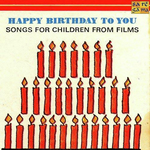 Jiyo Hazaro Saal Song - Download Happy Birthday To You Filmy Songs
