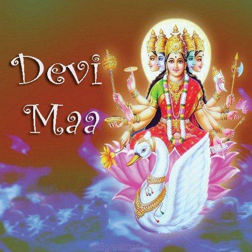 Durga Maa Dhun Song Download From Devi Maa Jiosaavn