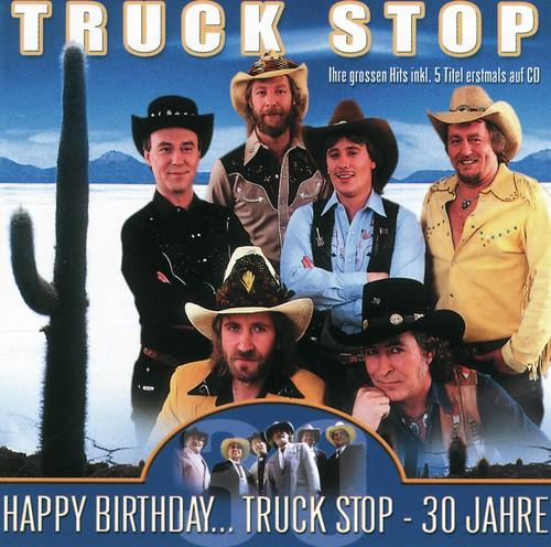 Rainer bach truck stop