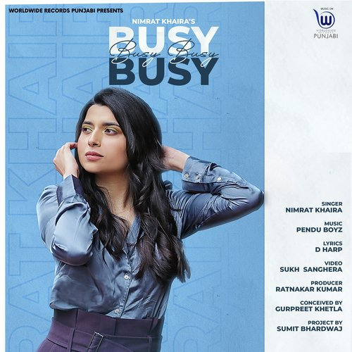 Busy Busy