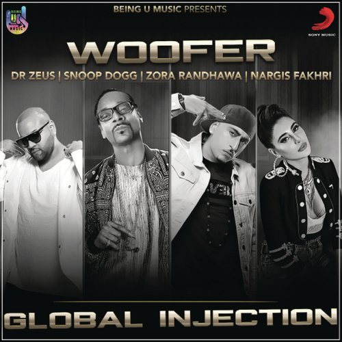 Listen to Woofer Songs by Dr Zeus - Download Woofer Song