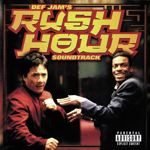 If I Die Tonight From The Rush Hour Soundtrack Lyrics Montell