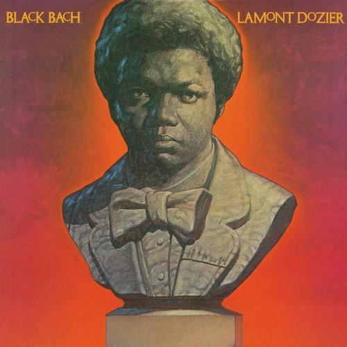 Black bach: amazon. Co. Uk: music.
