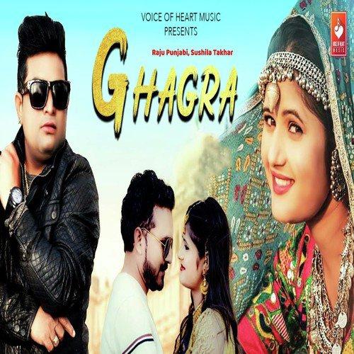 Ghagra