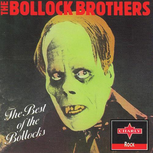 Horror Movies - Original Lyrics - The Bollock Brothers - Only on
