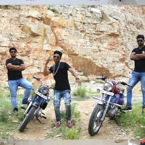 Gujjar Raviya (Rapgeet) (Full Song) - Rocky Bidhuri & Aadi