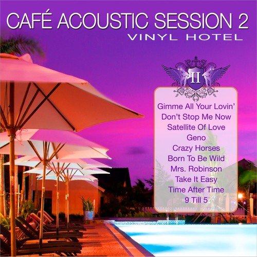 acoustic cafe download