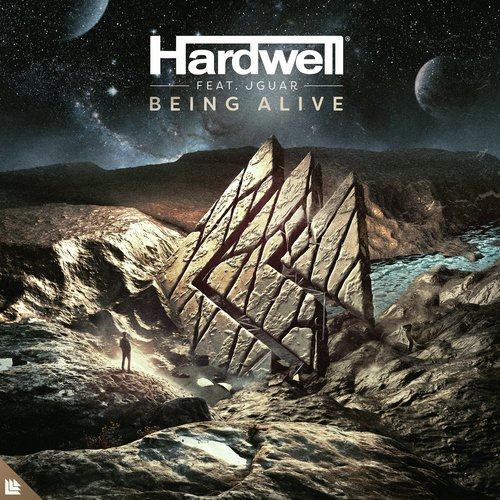 Listen to Being Alive Songs by Hardwell - Download Being