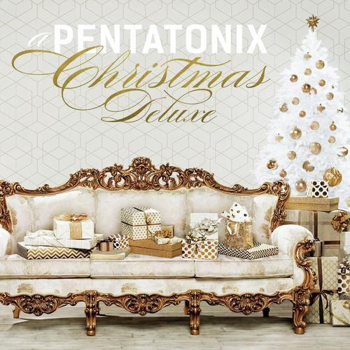 Pentatonix Christmas Is Here 2021 Download A Pentatonix Christmas Deluxe Songs Download Free Online Songs Jiosaavn