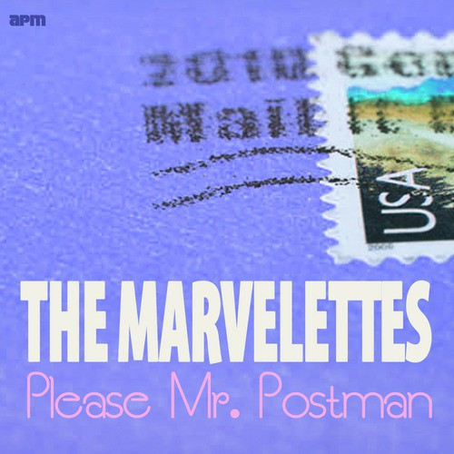 mr.postman lyrics