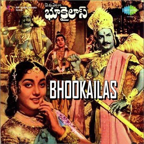 Bhookailas