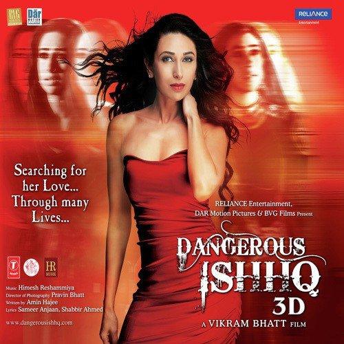 Dangerous Ishhq Songs - Download and Listen to Dangerous ...