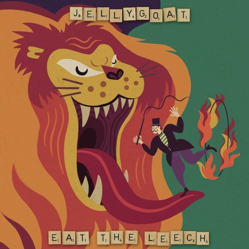 Eat The Leech by Jellygoat - Download or Listen Free Only on