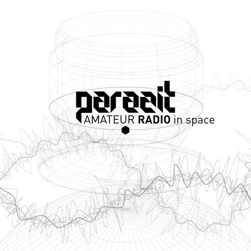 Amateur Radio In Space By Parazit
