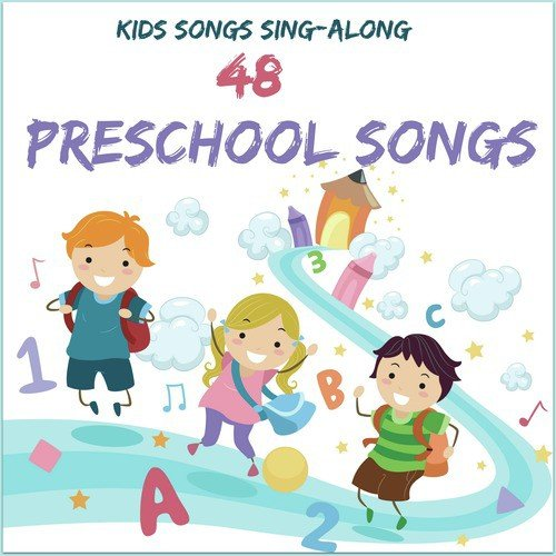 Colors Song Lyrics - The Kiboomers - Only on JioSaavn