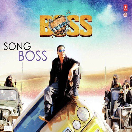 Boss title song | akshay kumar | boss 2013 youtube.