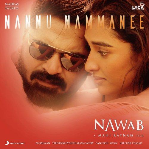 Nannu Nammanee
