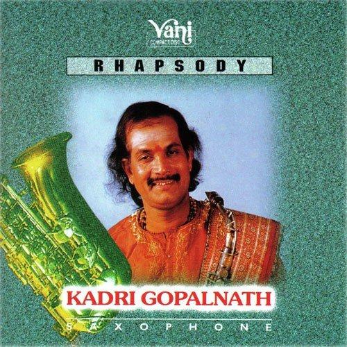 Kadri Gopalnath (Saxophone Vol Iii)