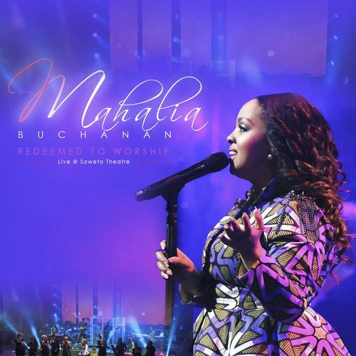 Thank You Medley (Live) (Full Song) - Mahalia Buchanan