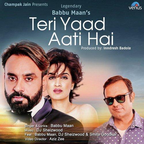 Teri Yaad Song Download