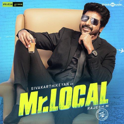 Mr. Local