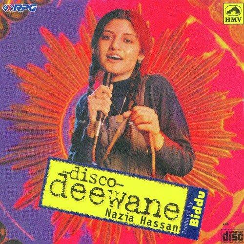 disco deewane - nazia hassan - download or listen free online