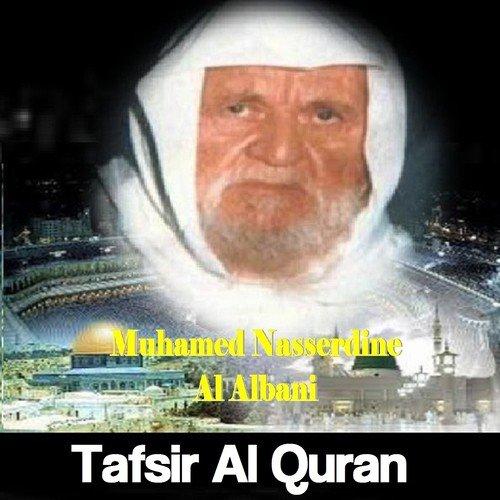 Tafsir Al Quran (Quran) by Muhamed Nasserdine Al Albani