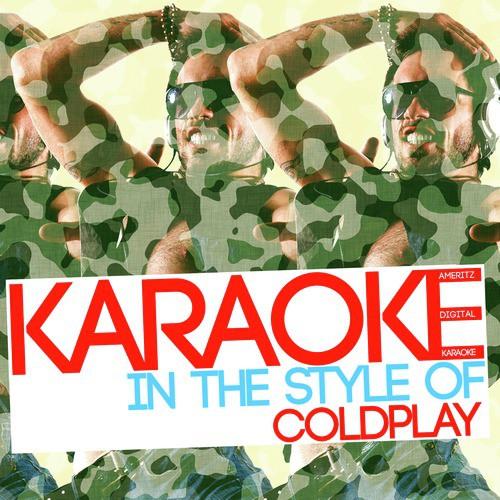 Fix You (Karaoke Version) Song - Download Karaoke (In the