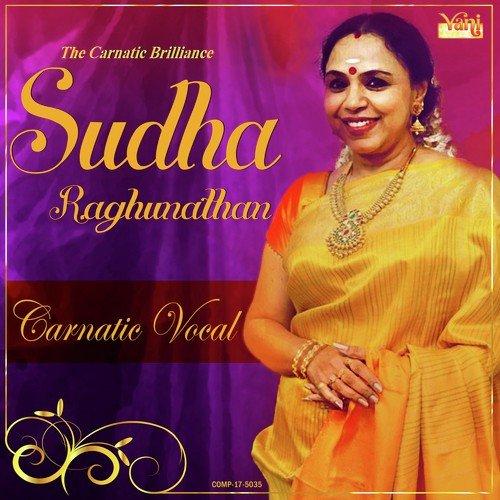 Sudha ragunathan top albums download or listen free online saavn.