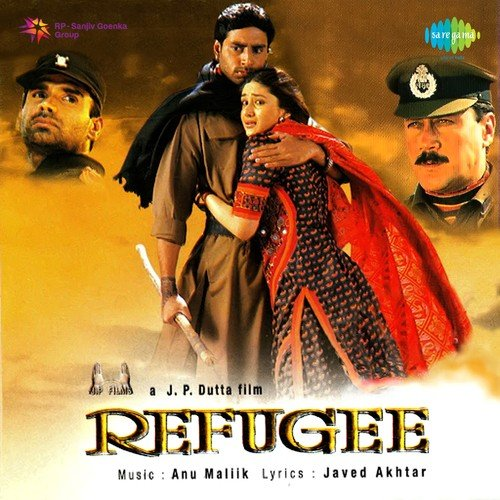 refugee all songs download or listen free online saavn