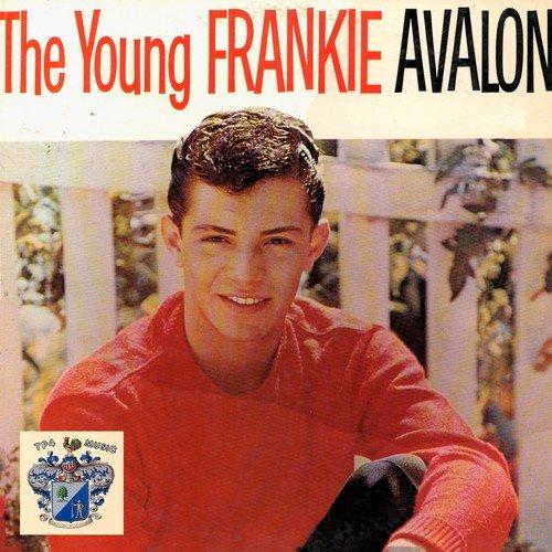 The One I Love Lyrics - Frankie Avalon - Only on JioSaavn
