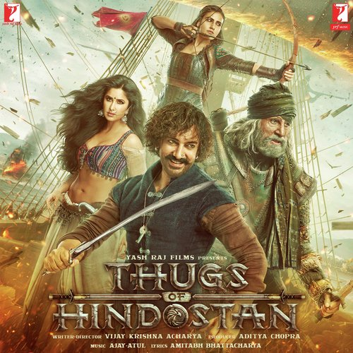 Hindi Album Song 2018 2: Download And Listen To Thugs Of