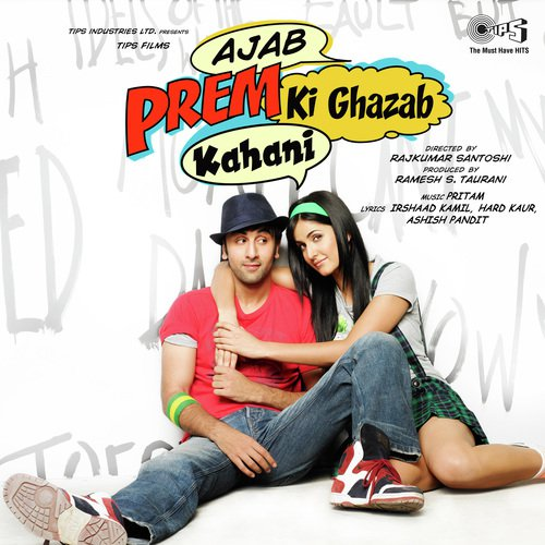 ajab prem ki gajab kahani mp3 songs free download 320kbps