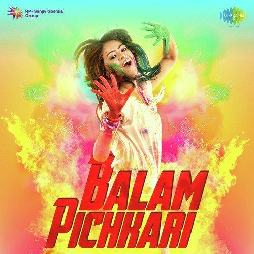 Balam Pichkari Jo Tune Mujhe Mari   Song Lyrics Meaning
