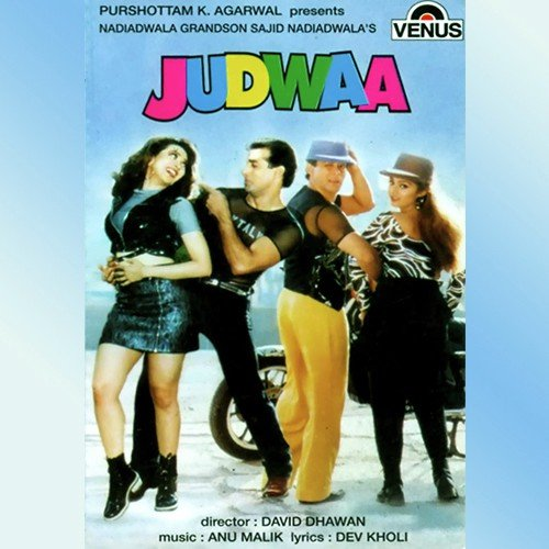 hindi movie song judwaa 2 mp3 download