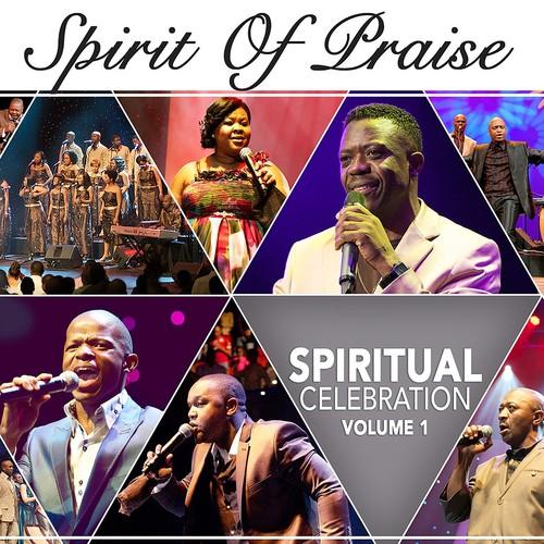 Spirit of praise 5 song list