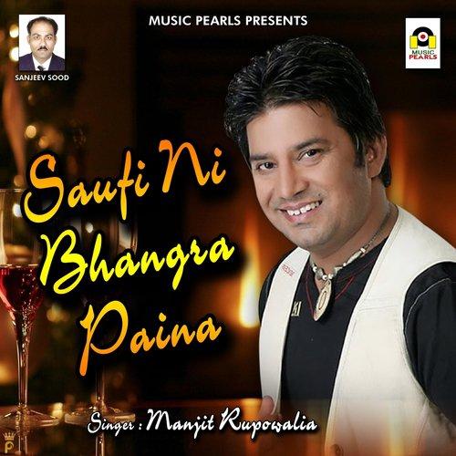 Saufi Ni Bhangra Paina