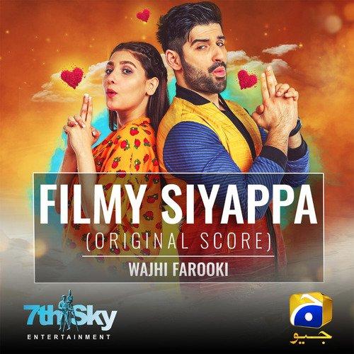 Filmy Siyappa 2021 Urdu Telefilm 720p HDRip 400MB Download