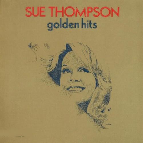 Sad Movies (Make Me Cry) Lyrics - Sue Thompson - Only on