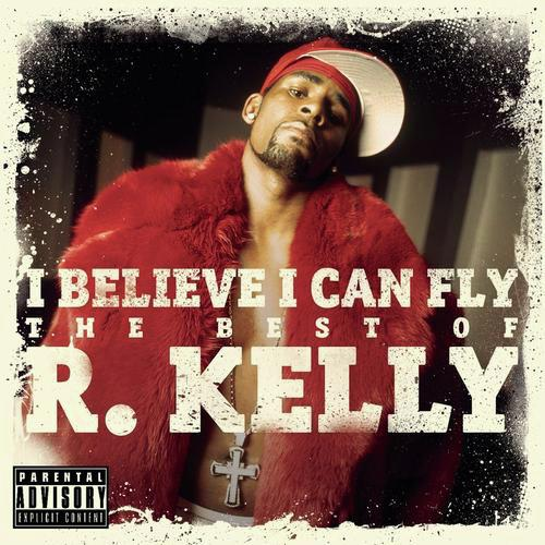 r kelly i believe i can fly download