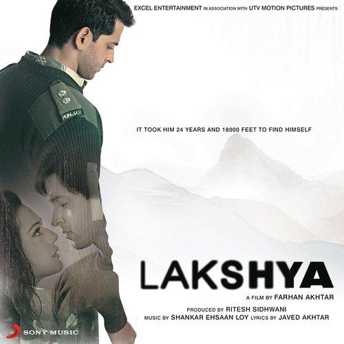 Victory (Instrumental) Song - Download Lakshya Song Online