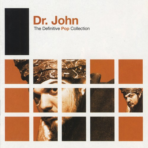 Junko Partner (2006 Remaster) Lyrics - Dr  John - Only on